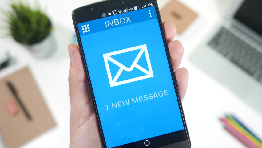 Email list-building services